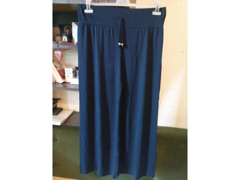 Nove zenske pantalone za punije Ozbey