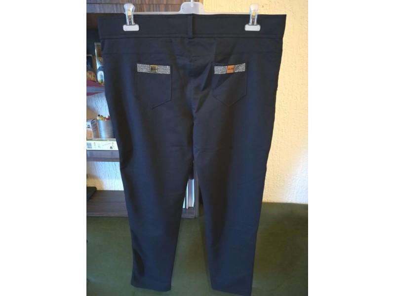 Nove zenske pantalone za punije Zara