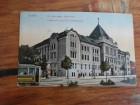 Novi Sad Elektrotehnicka Skola sad pre gimnazija 1917