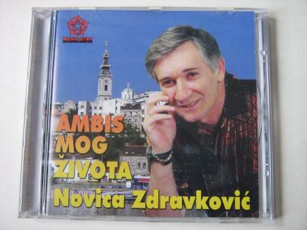 Novica Zdravković - Ambis mog života