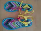Novo sandale za plazu