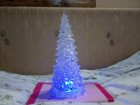 Novogodisnja jelka IVALDI LED