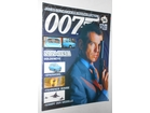 Nr. 36 James Bond 007 Modellauto Collection
