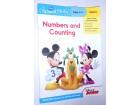 Numbers and Counting - Matematika za uzrast 4-5 g.