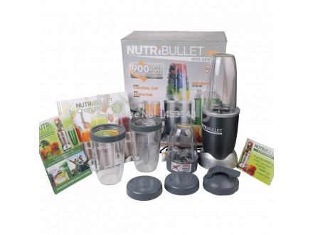 Nutribullet PRO 900W - Ekstraktor hranljivih sastojaka