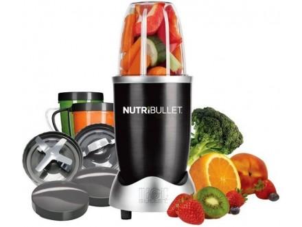 Nutribullet - ekstraktor hranljivih sastojaka