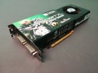 Nvidia GeForce GTX 260 / 896Mb / 448 bit