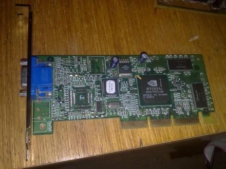 Nvidia riva TNT2 tm64 vanta-16