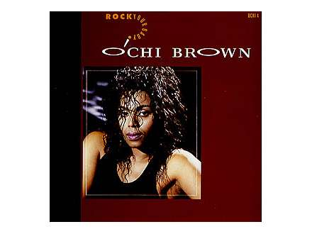 O`Chi Brown - Rock Your Baby