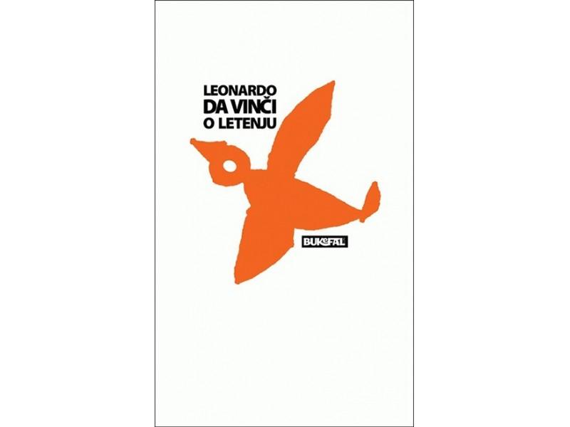 O LETENJU - Leonardo da Vinči