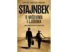 O MIŠEVIMA I LJUDIMA - Džon Stajnbek