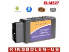 OBDII ELM327 V2.1 Bluetooth autodijagnostika