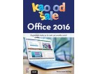 OFFICE 2016 - KAO OD ŠALE - Patrice - Anne Rutledge