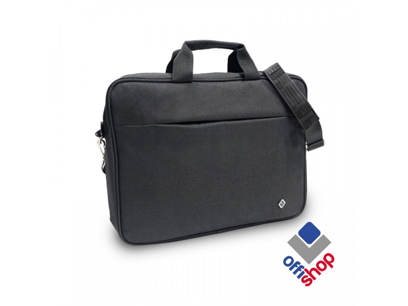 OFFICE torba Casual Black OF189