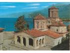 OHRID / Manastir Sveti Naum, X - XVI vek