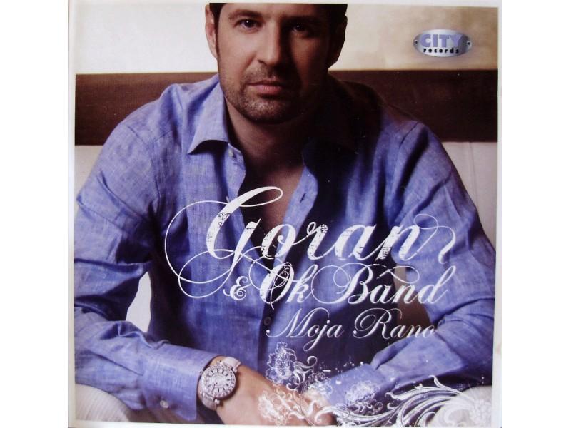 OK Band (2) - Moja Rano