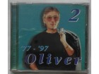 OLIVER  DRAGOJEVIC - OLIVER  `77  -  `97 Vol. 2