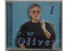 OLIVER  DRAGOJEVIC  -  OLIVER  `77  - `97