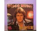 OLIVIER - Disco Music