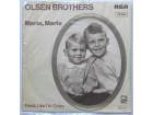 OLSEN  BROTHERS  -  MARIE, MARIE