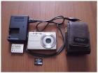 OLYMPUS X-790,7,1Mpix,3xopt.zum+256Mb XD kartica+punjač