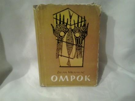 OMPOK Živan Milisavac