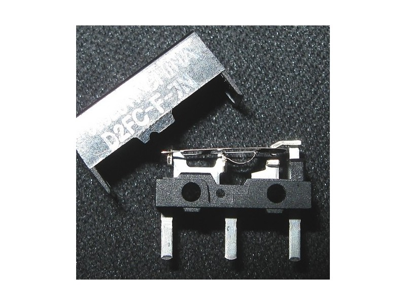 OMRON D2FC-F-7N mikroprekidači