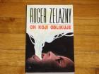 ON KOJI OBLIKUJE - Roger Zelazny