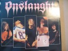 ONSLAUGHT - LET THERE BE ROCK 12`EP