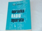 OPRAVKA RADIO APARATA - VELIMIR MESAROŠ