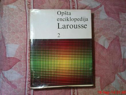 OPSTA ENCIKLOPEDIJA LAROUSSE  -  2