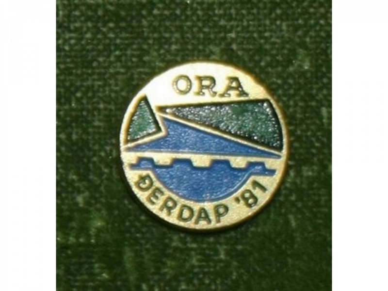 ORA ĐERDAP 1981.