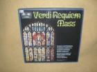 ORIGINAL-2LP,kutija-Verdi-Requiem Mass-Rimski hor i o.