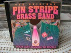 ORIGINAL PIN STRIPE BRASS BAND-JAZZ-ORIGINAL CD-REDAK