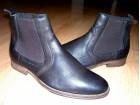 ORIGINAL `STRELLSON` duboke kozne cipele br. 41/42 (7)