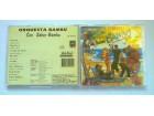 ORQUESTA BAMBU - Con Sabor Bambu (CD) Made in Brazil