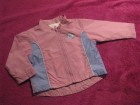 OSH KOSH prolećna jaknica 6-9m nekorišćeno