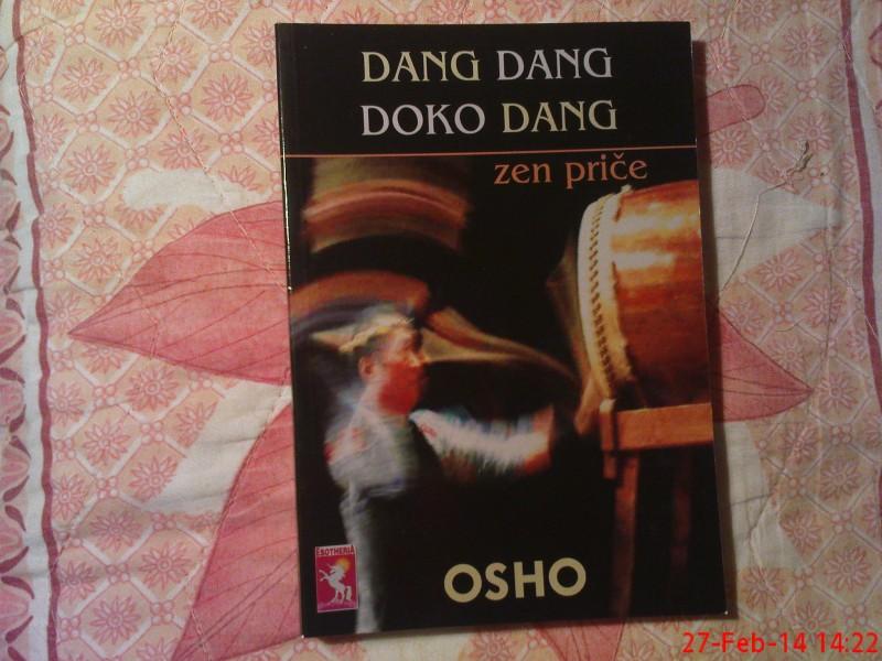OSHO --   DANG DANG DOKO  DANG -  zen price