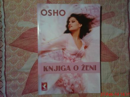 OSHO --   KNJIGA O ZENI