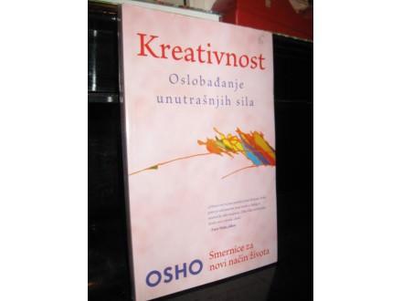 OSHO - KREATIVNOST - OSHO