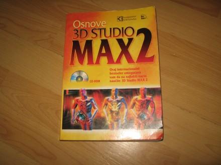 OSNOVE 3D STUDIO MAX2