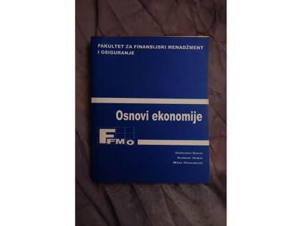 OSNOVI EKONOMIJE - FFMO