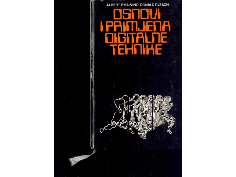 OSNOVI I PRIMENA DIGITALNE TEHNIKE-A.MALVINO