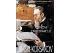 OSNOVI ORKESTRACIJE - Nikolaj Rimski Korsakov