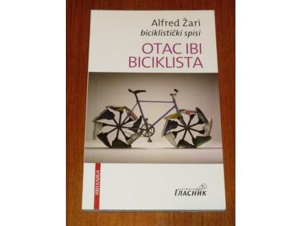 OTAC IBI BICIKLISTA - Alfred Žari (NOVO)