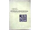 OTORINOLARINGOLOGIJA za studente mdicine i stomatologij