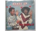 OTTAWAN  -  HANDS  UP
