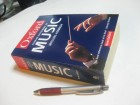 OXFORD CONCISE DICTIONARY OF MUSIC Michael Kennedy