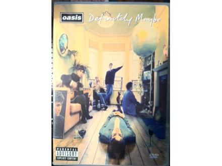 Oasis (2) - Definitely Maybe