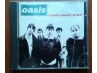 Oasis - Definitely Maybe the Best